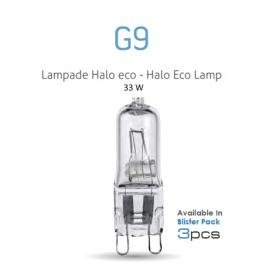 G9 HALO LAMP