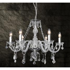 crystal chandelier maria teresa