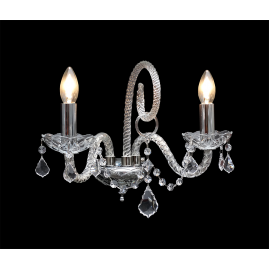 MARIA THERESA WALL LAMP