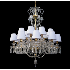 CRYSTAL CHANDELIER MARIA THERESA