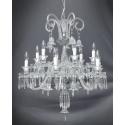 crystal chandelier maria theresa